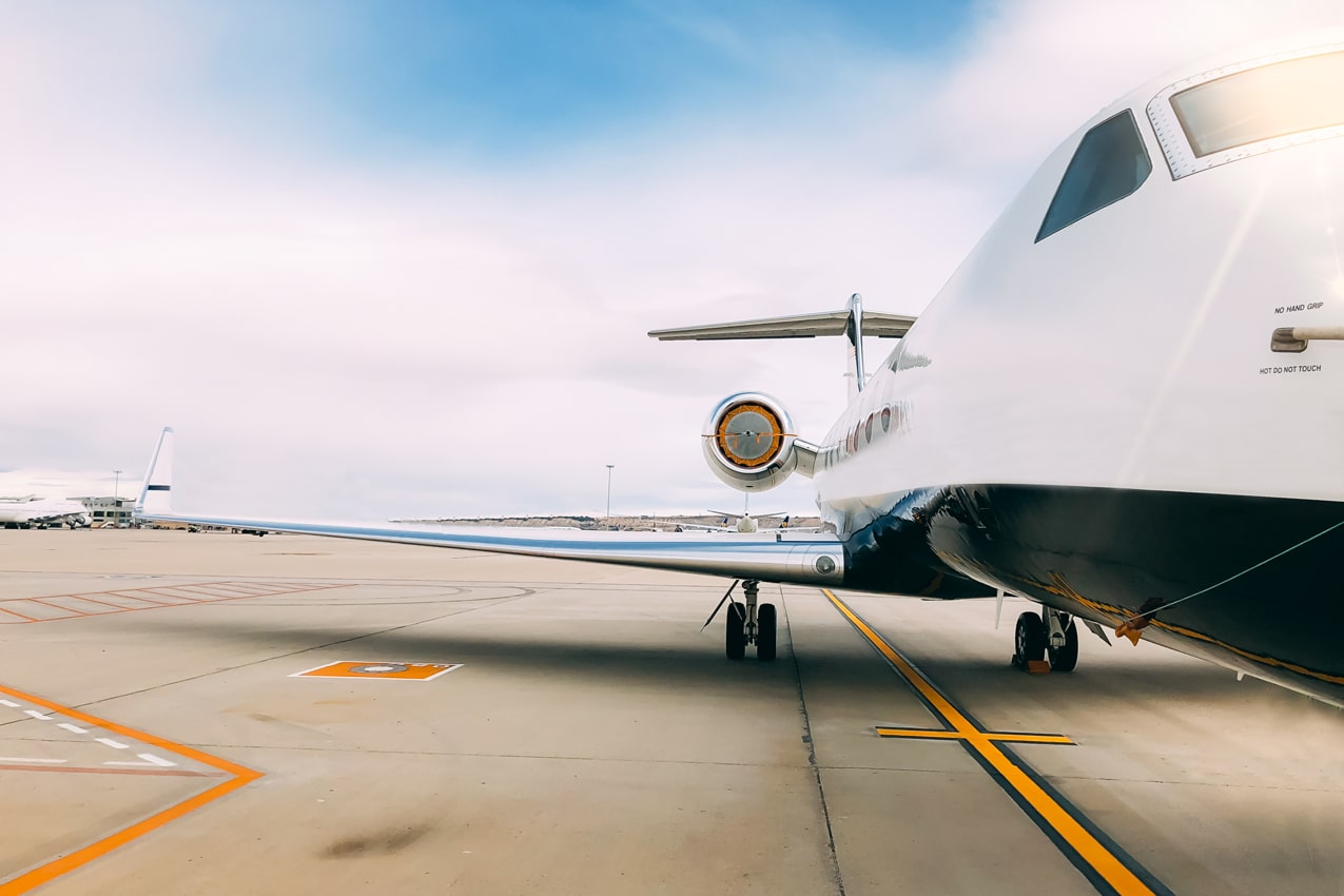Private aviation and your business: Important factors to consider